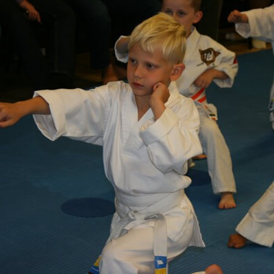 martial arts centre for children