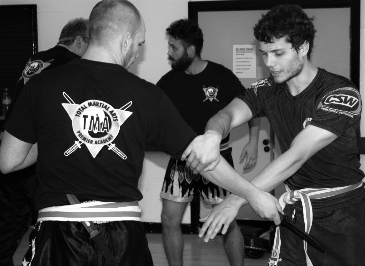 kali martial arts swindon