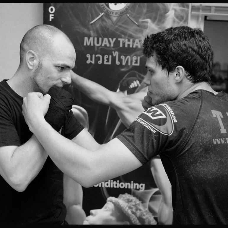 martial arts in swindon