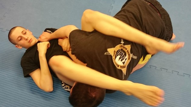 swindon mixed martial arts